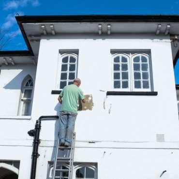Faire rénover sa façade : Pourquoi ? Comment ? Combien ça coûte ?